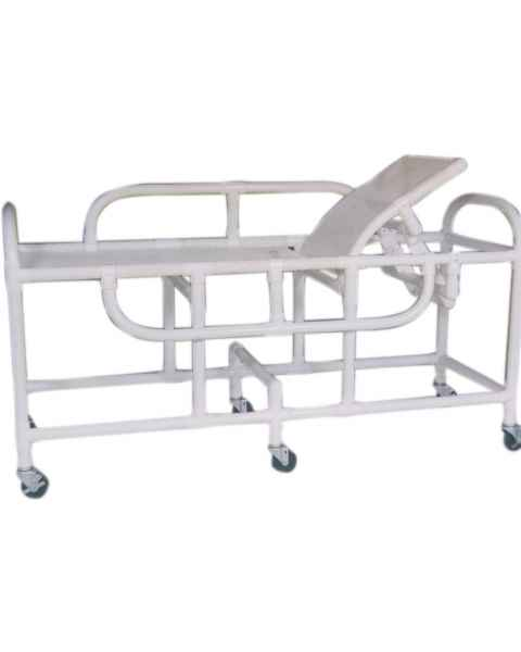 MR-Conditional PVC Sling Gurney with Adjustable Headrest