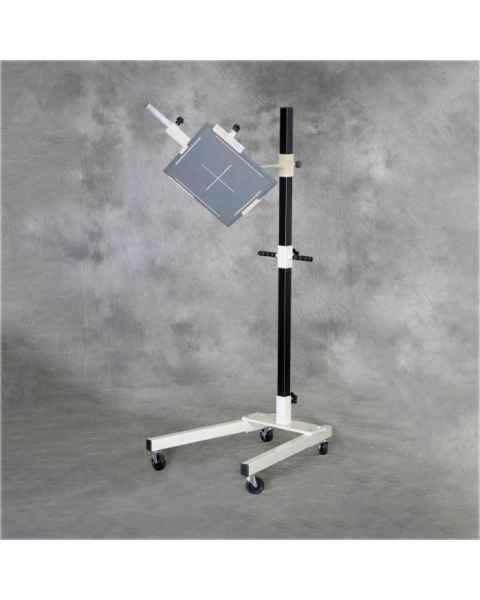 PX-900 V-Base Tilt & Rotate DR Panel & CR Plate Holder