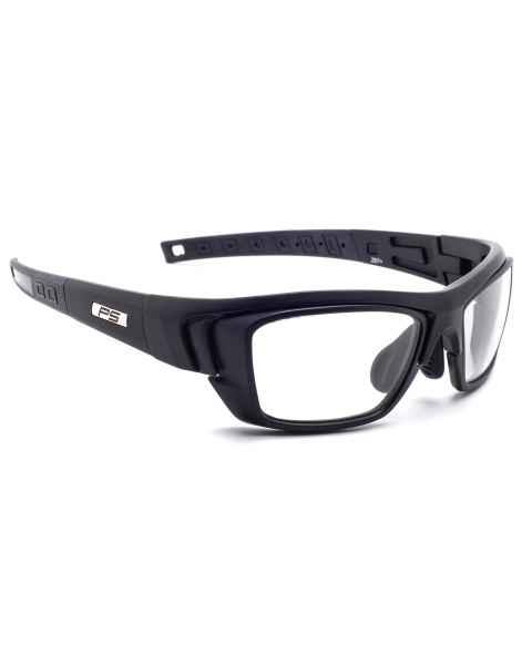 Model J136 Wrap Around Radiation Glasses