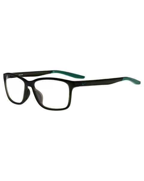 Nike 7118 Radiation Glasses - Matte Sequoia Lucid Green 306