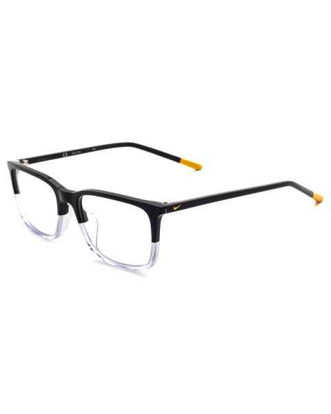 Nike 7254 Radiation Glasses - Black Clear 012