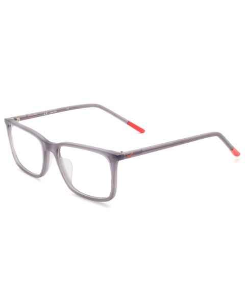Nike 7254 Radiation Glasses - Matte Cool Grey 060