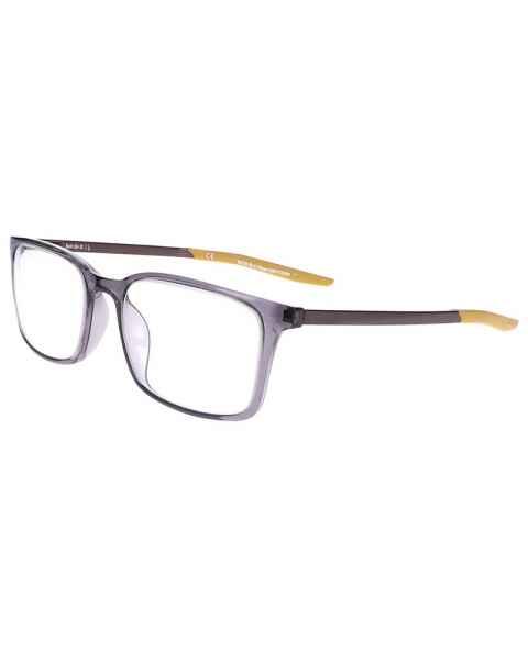 Nike 7282 Radiation Glasses Dark Grey Saffron Quartz 037