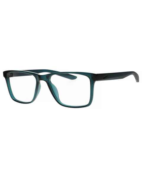 Nike 7300 Radiation Glasses - Dark Teal Green 301