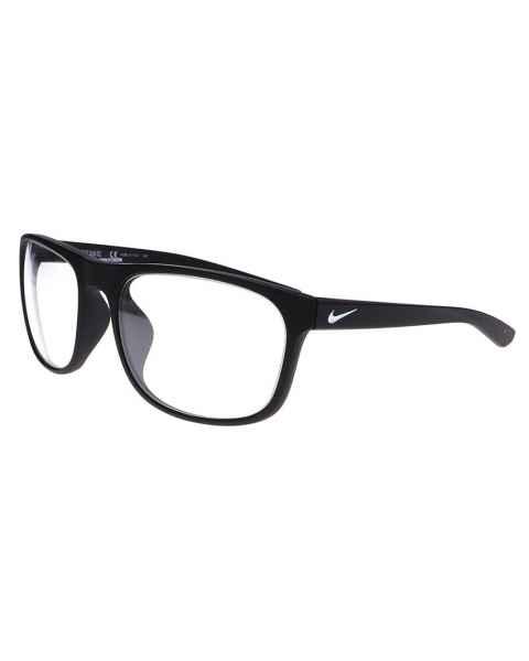 Nike Endure Radiation Glasses Matte Black White CW4652-010