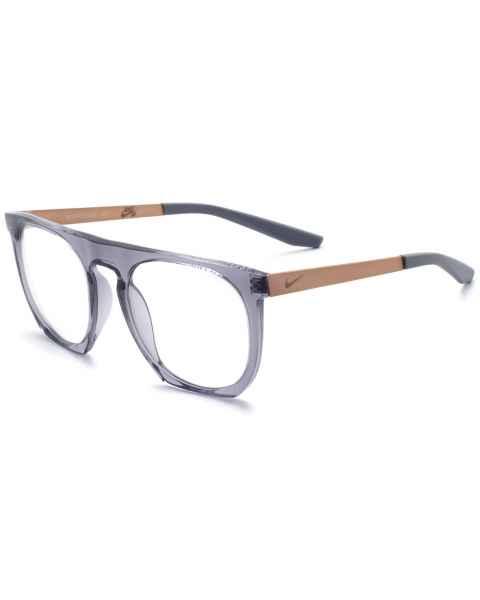 Nike Flatspot Radiation Glasses - Gunsmoke EV1115-080