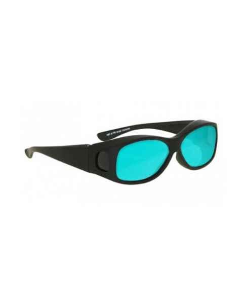 Radiation/Laser (Multiwave YAG, Alexandrite Diode) Combination Protective Eyewear – Model 33