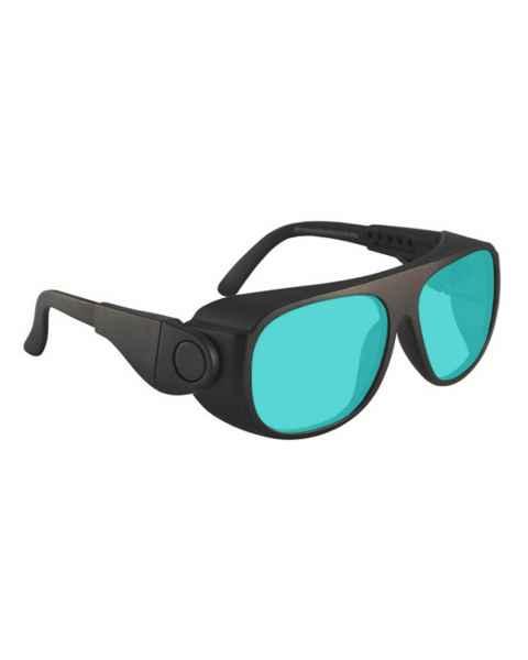 Radiation/Laser (Multiwave YAG Alexandrite Diode) Combination Glasses Model 66