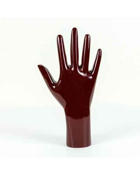 Opaque Anthropomorphic Hand Wrist Phantom