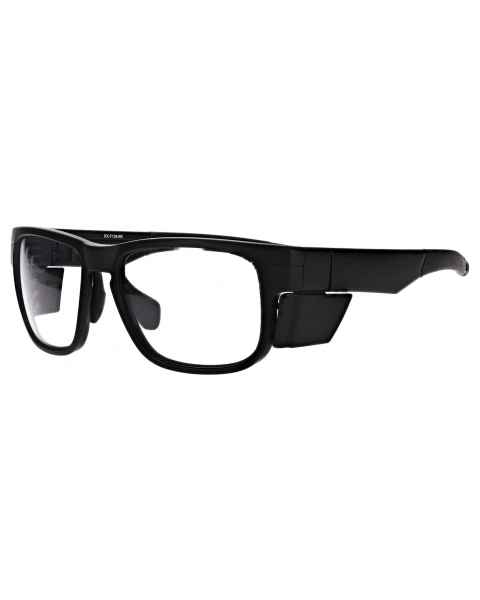 Safety Glasses Model F126-FS