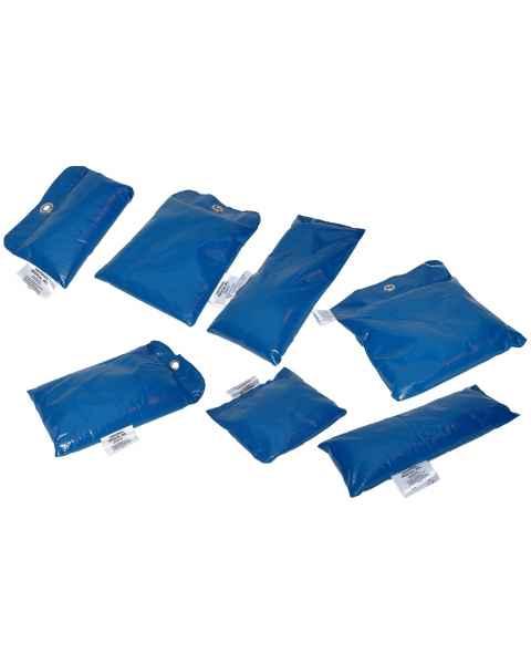 Lead Shot Bags
