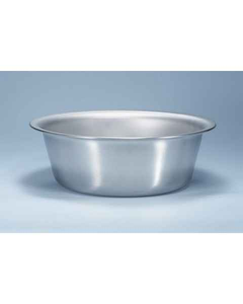 Stainless Steel Solution Basin - 8 1/2 Quart Capacity