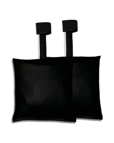 Heavy-Gauge Vinyl Sandbag with AC Joint Handle 2-Piece Set