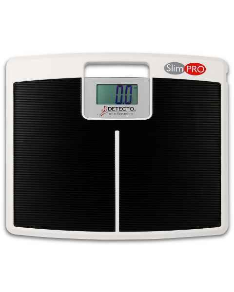 Low Profile Digital Healthcare Scale - 440 lb