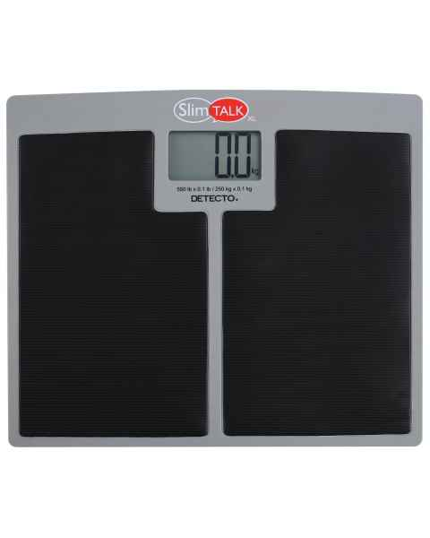 Detecto SlimTalkXL SlimTALK XL Digital Talking Scale