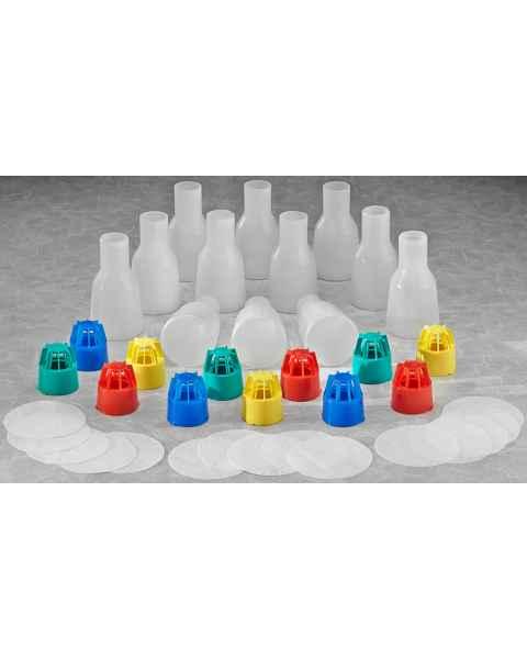 IBI Tunair No-Baffle Flask Kits