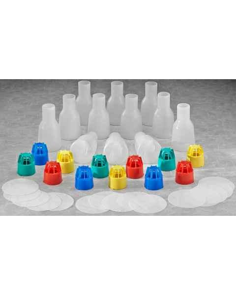 IBI Tunair Half-Baffle Flask Kits