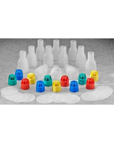 IBI Tunair Full-Baffle Flask Kits
