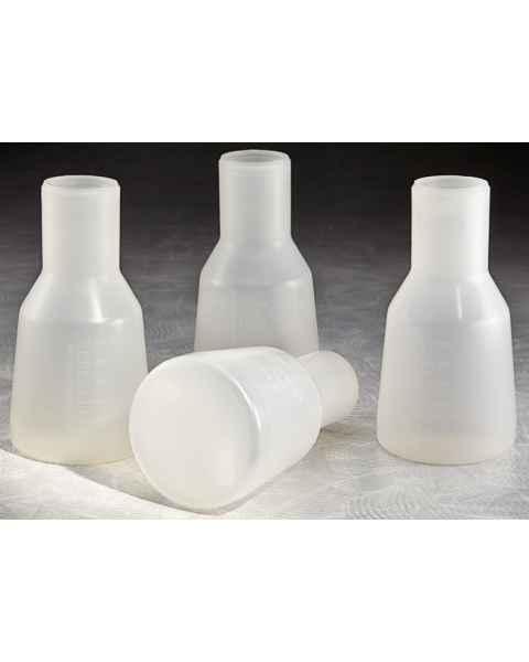 IBI Tunair No-Baffle Shake Flasks (Bottle Only)