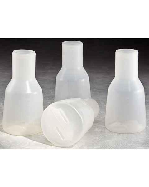 IBI Tunair Half-Baffle Shake Flasks (Bottle Only)