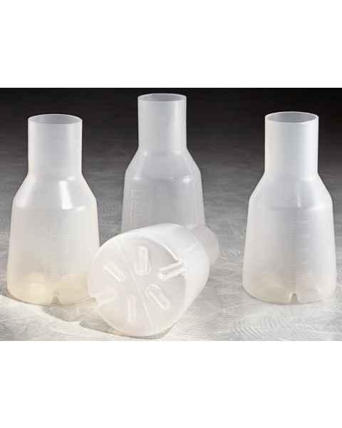IBI Tunair Full-Baffle Shake Flasks (Bottle Only)