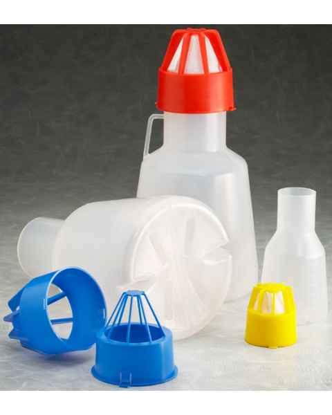 IBI Tunair Shake Flask Sample Kit
