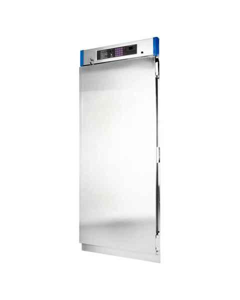Blickman Recessed Warming Cabinets