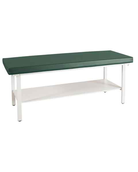Treatment Table with Lower Shelf