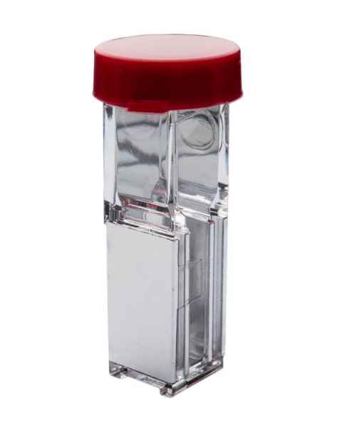 4 mm Gap Sterile Electroporation Cuvette