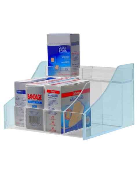 Bandage Organizer