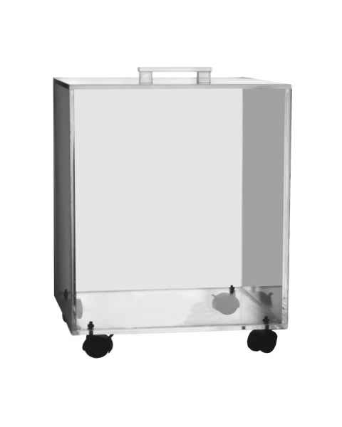 Small Waste Container