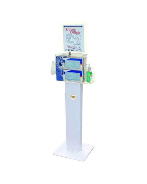Health & Hygiene Stand UM4520