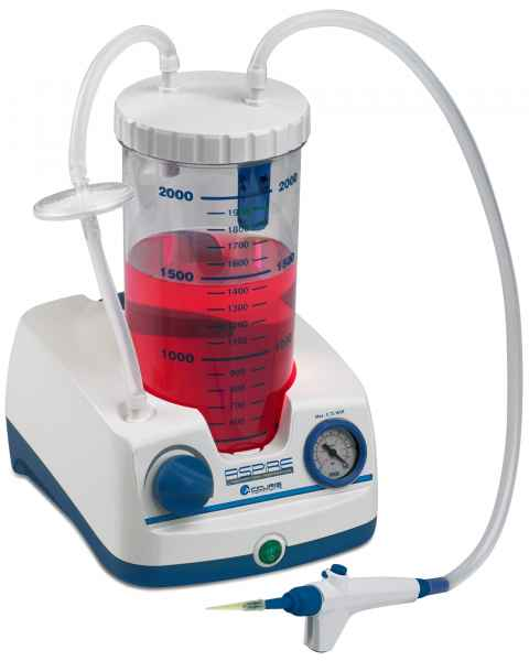 Accuris Aspire Laboratory Aspirator