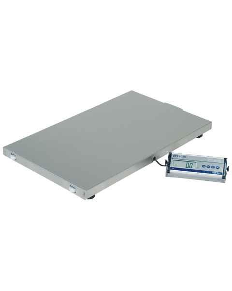 Portable Digital Veterinary Scale 330 lb Capacity