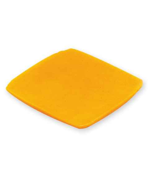 Life/form American Cheese Food Replica - 1 oz. (30g)
