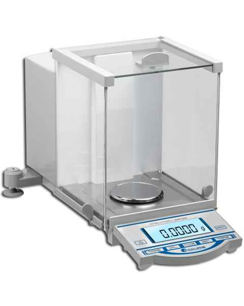 Accuris Analytical Balances - Readability 0.0001 Grams