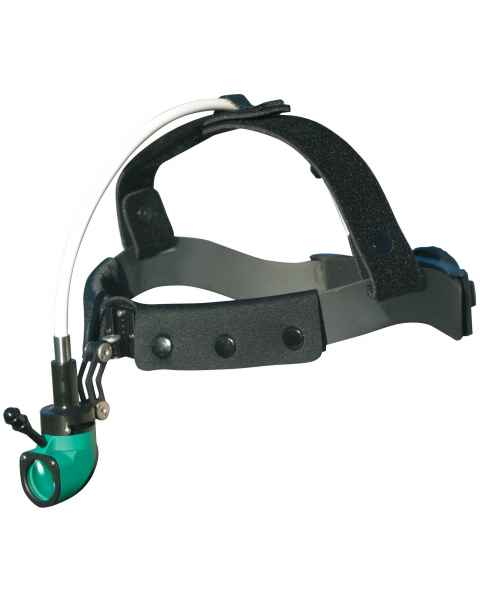 XenaLux Headlamp and Illuminator Surgery Light