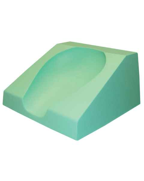 Non-Stealth Coated Philips CT Headrest Sponge