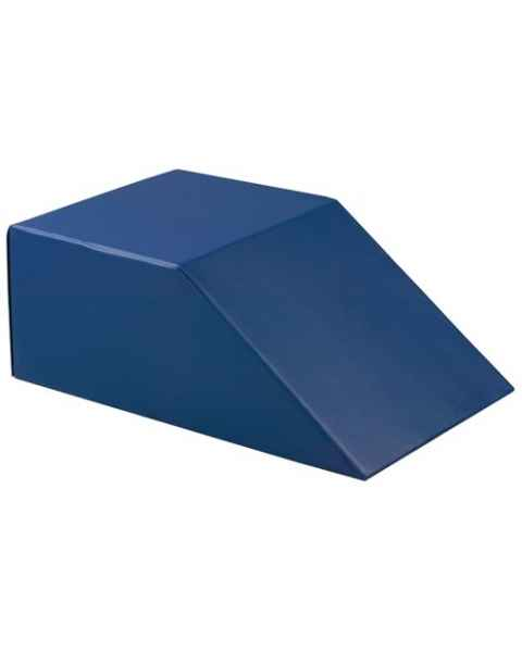 "50 Degree Vinyl Covered Bolster Block Incline 20""W x 32""L x 12""H"