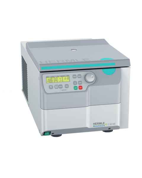 Z32-HK Refrigerated Centrifuge