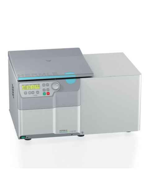 Z36-HK Refrigerated Centrifuge