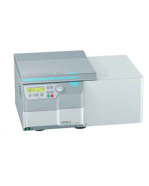 Z366-K Refrigerated Centrifuge