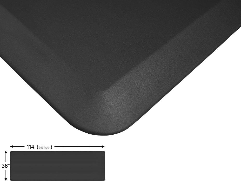 NewLife Eco-Pro Continuous Comfort Anti-Fatigue Floor Mat - 36