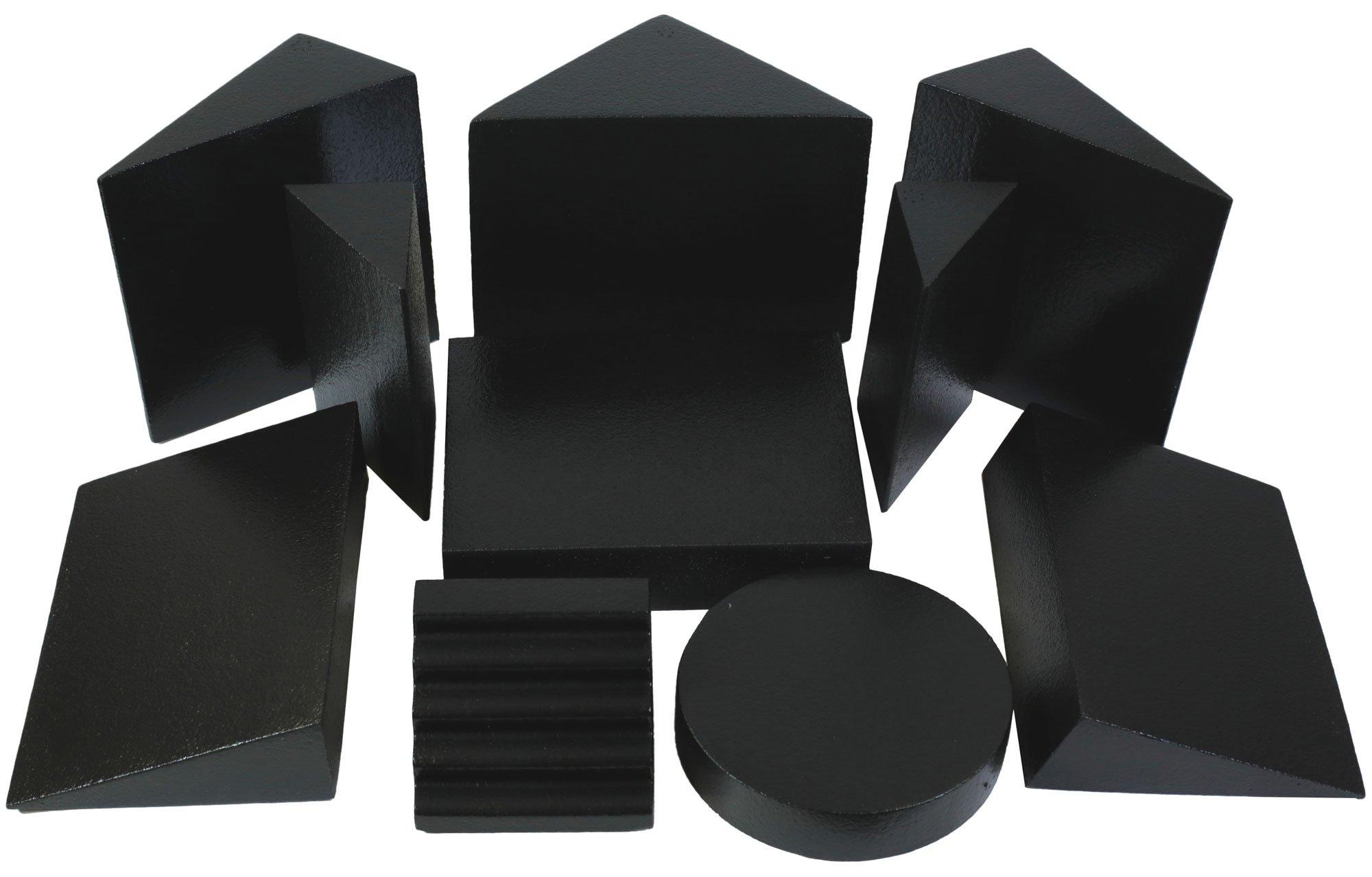 Routine X-Ray Positioning Kit - ScanCoat Black