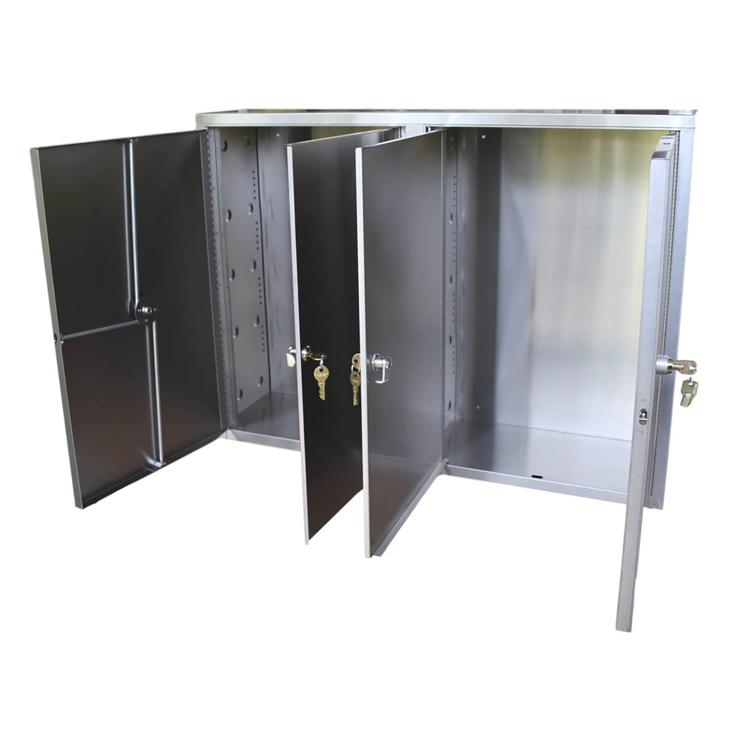 Medium Twin Narcotic Cabinet