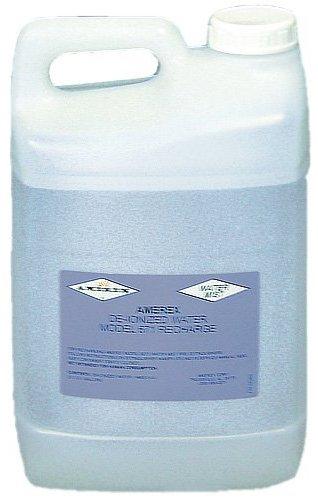 Deionized Water Extinguishing Agent for 1 3/4 Gallon Fire Extinguisher