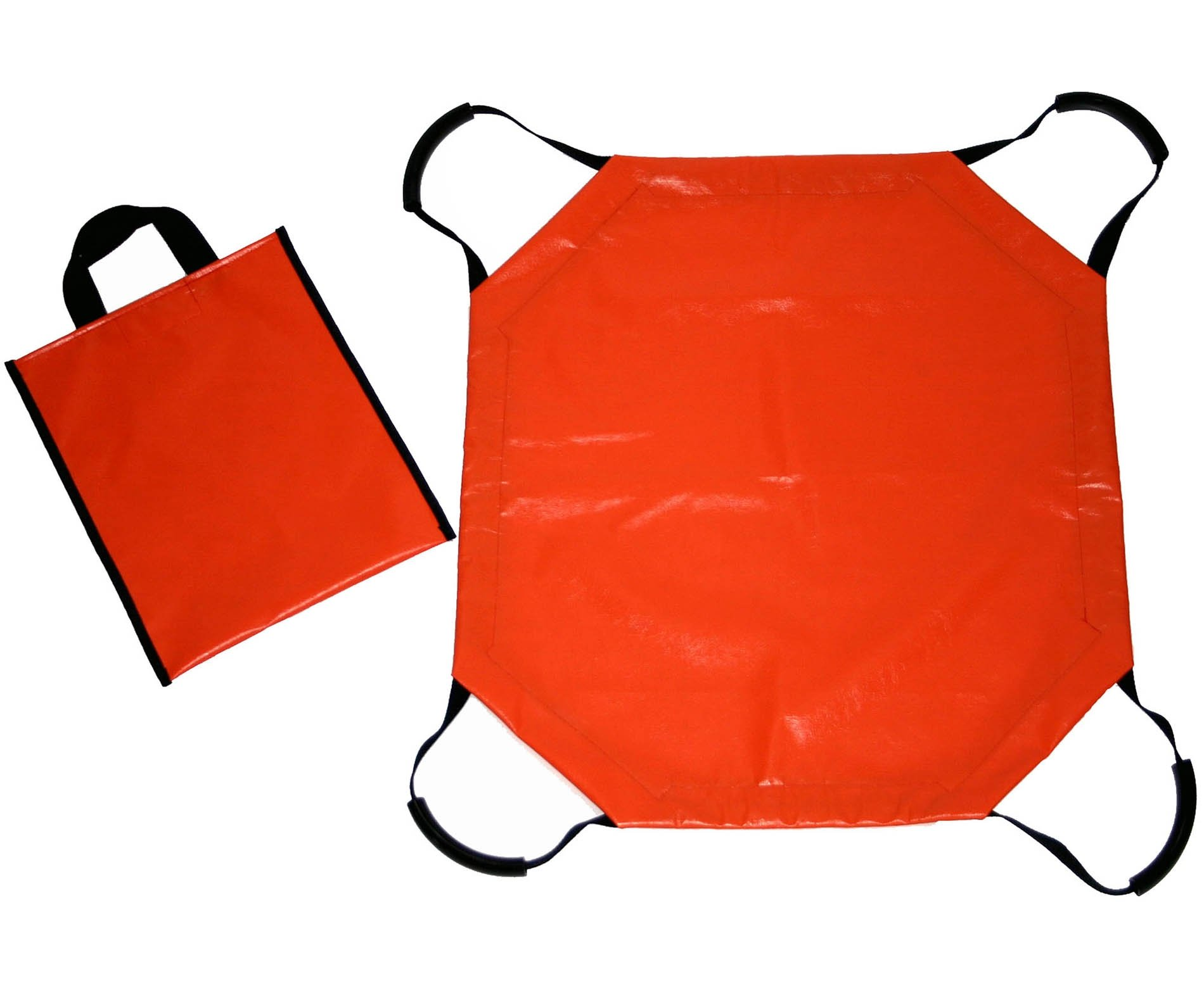 Perry Pouch I - Single Handles