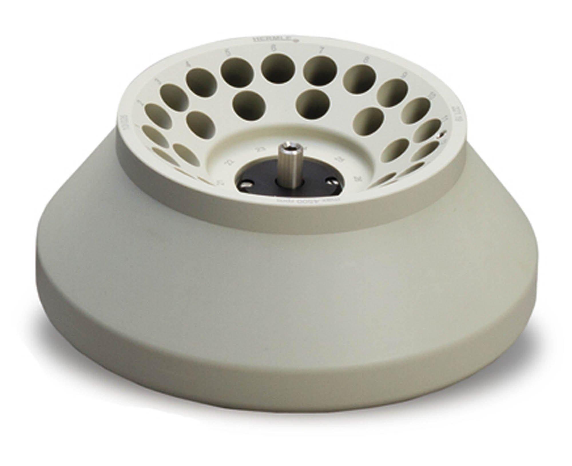 30 x 15 ml Rotor