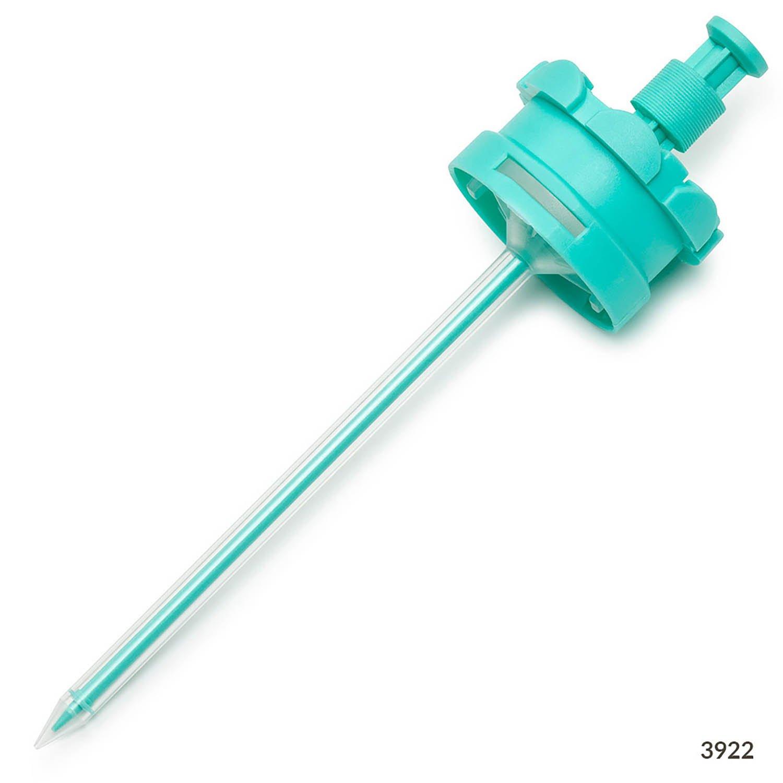 RV-Pette PRO Dispenser Syringe Tip for Repeat Volume Pipettors - Non-Sterile, 0.2mL, Box of 100