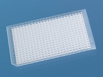 Mat for 0.3mL 384-Well Plates (Pack of 50)